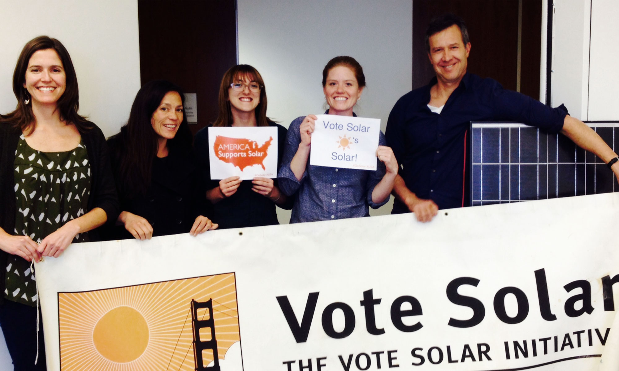 Our brightest days are ahead – Adam Browning's Farewell Letter to Vote Solarians