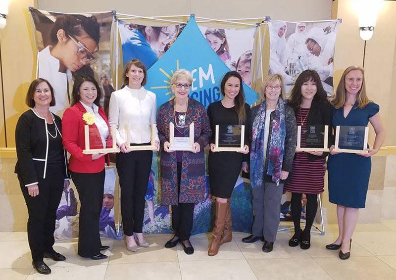 Melanie Clean Energy Leadership Award