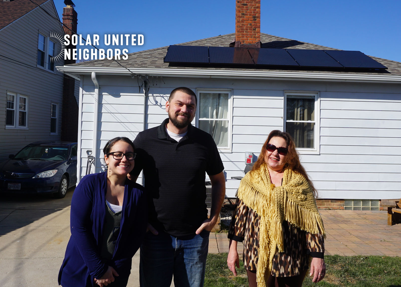 Join Solar Co-ops in Colorado