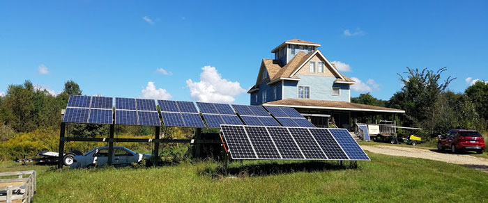 Michigan Solar