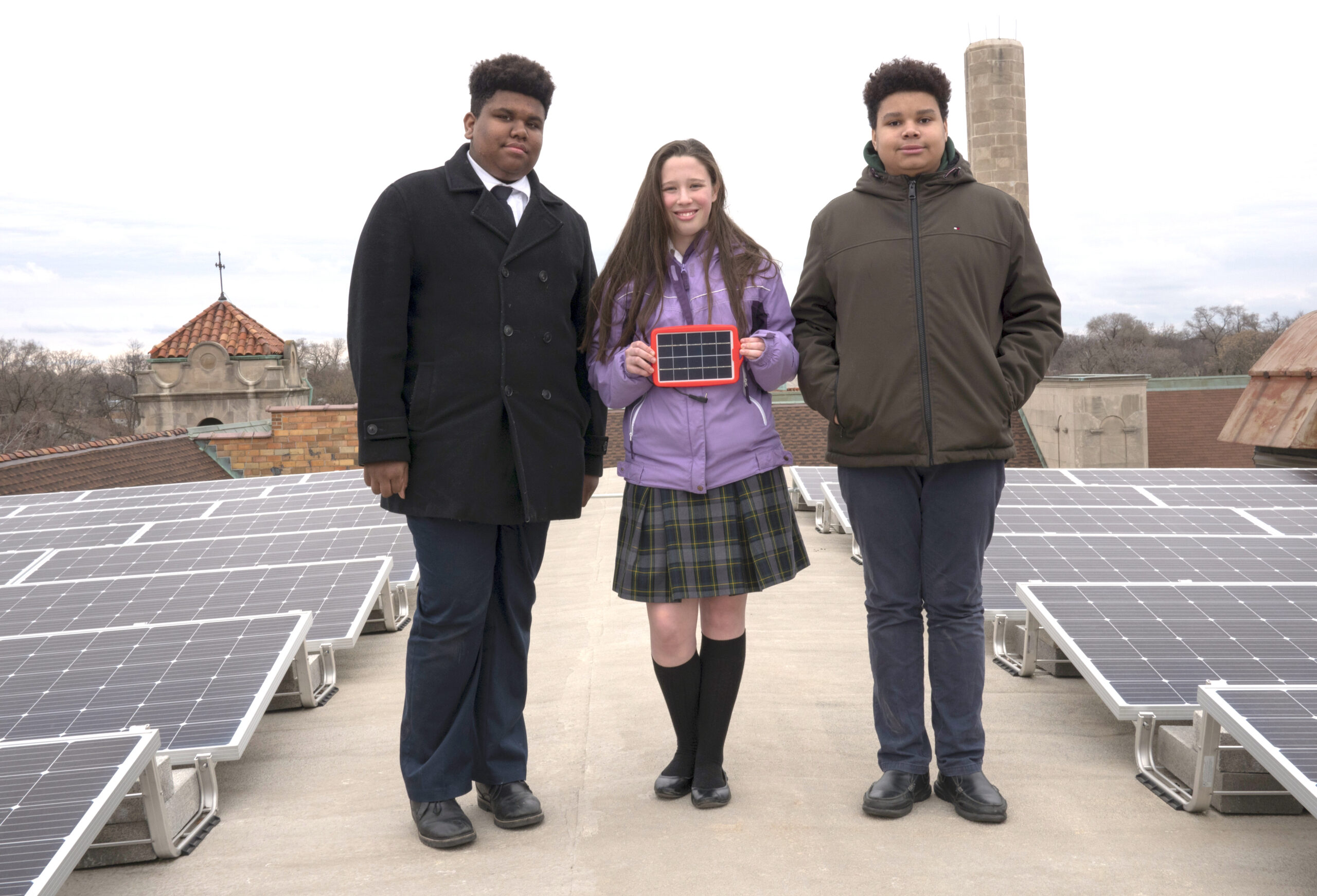 Nearly 6K Michigan residents support rooftop solar expansion