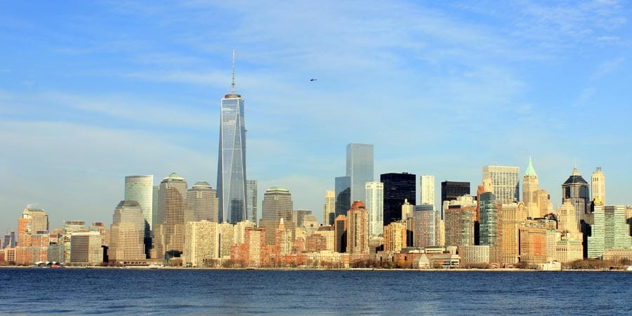 Countdown to Pass New York's Landmark Climate & Community Protection Act