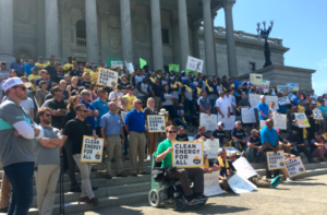 South Carolina Clean Energy for All