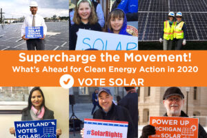 Supercharge the Movement Collage