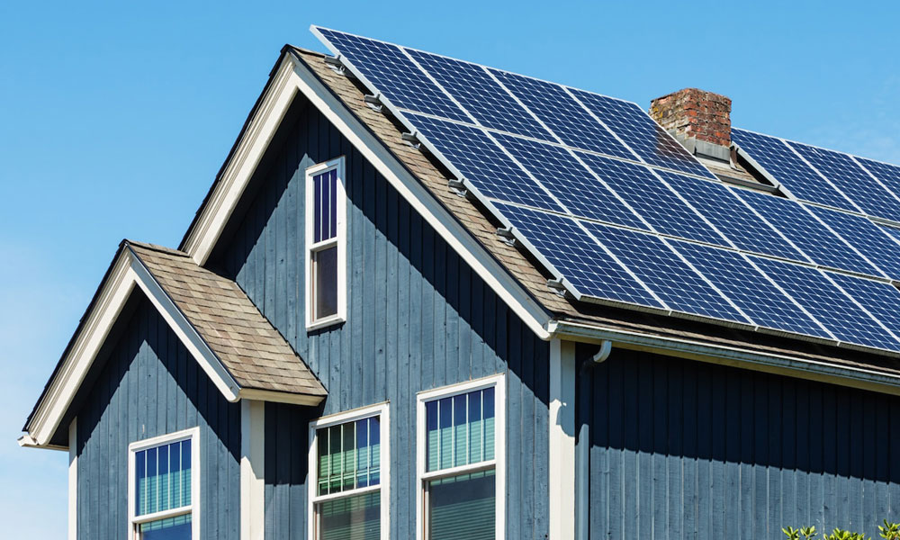 Judge Recommends Consumers' Energy Conduct a New Value of Solar Study