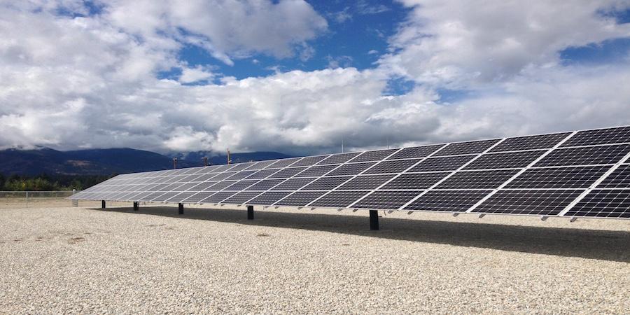 Advocates Petition FERC to Uphold Competitive Renewable Energy Development