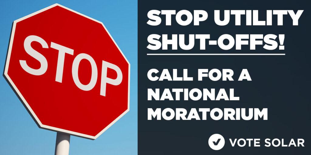 stop utility shut-offs