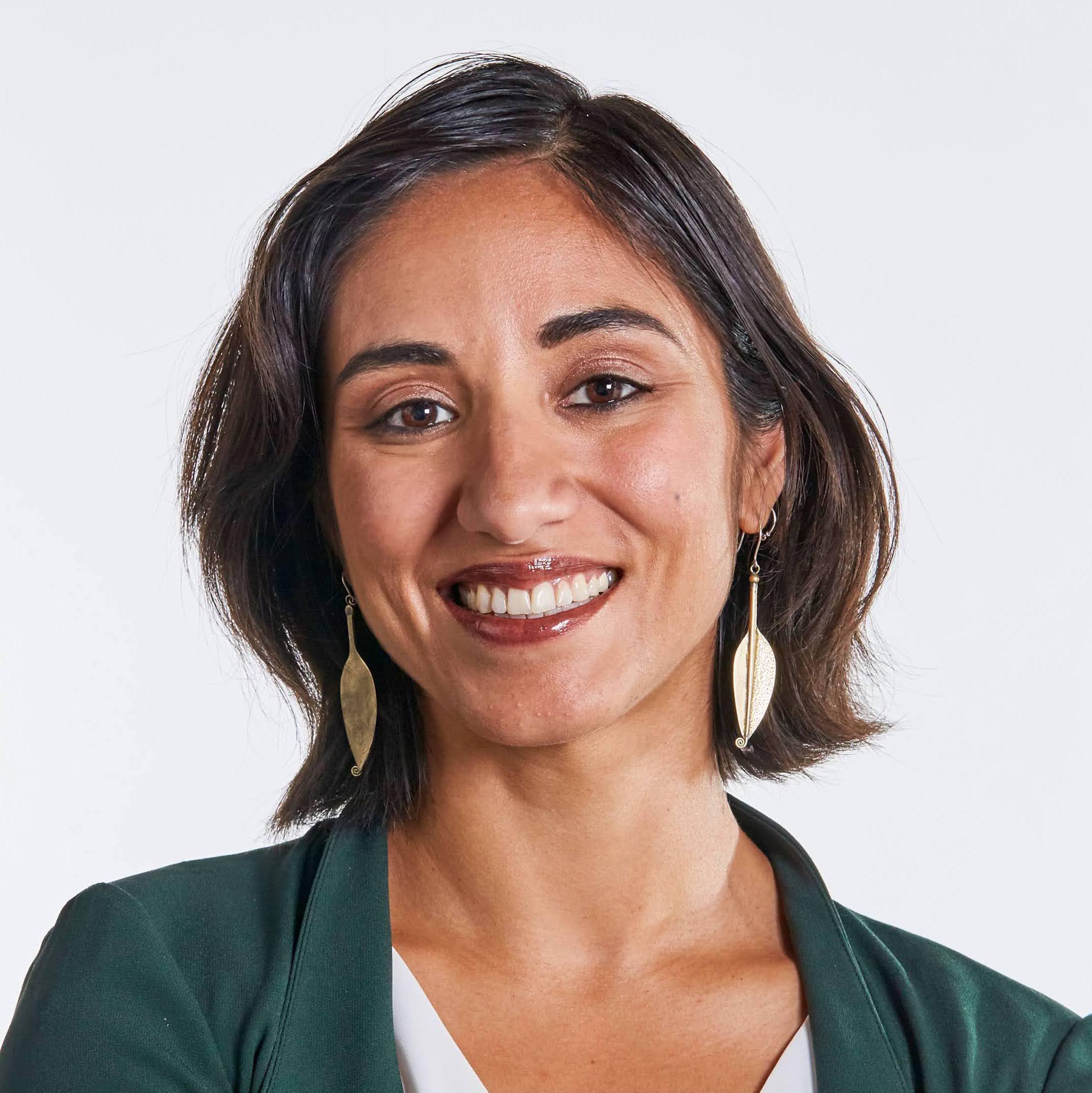 Ayesha Herian