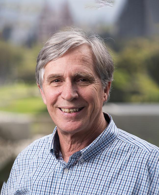 Ed Smeloff