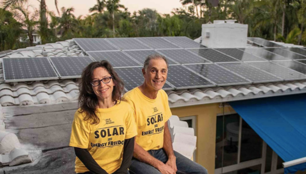 New Report Highlights Energy Freedom, Resiliency, and Economic Benefits of Florida Solar Net Metering Policy