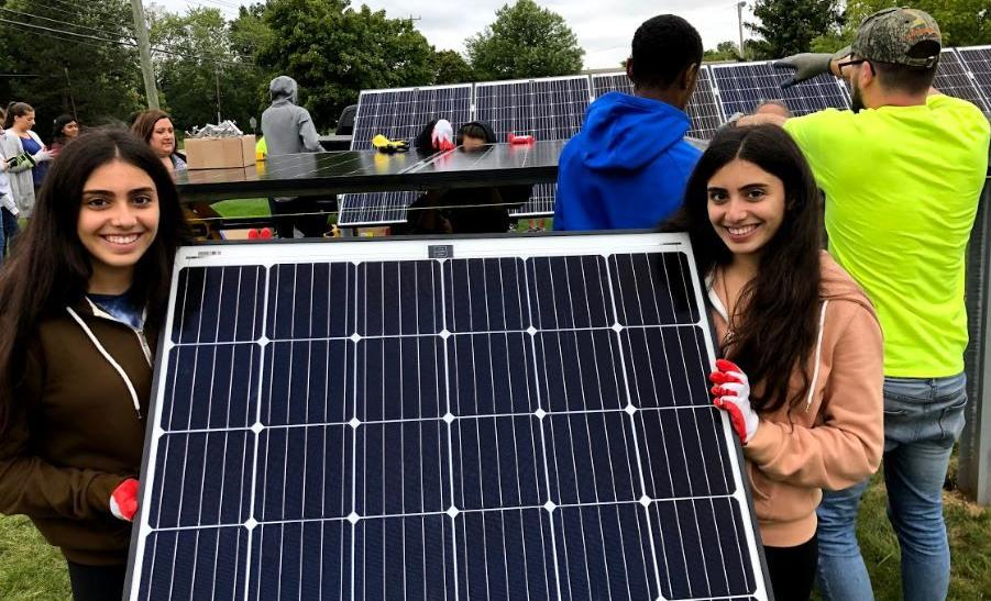 Pledge to Join Vote Solar – Take Action
