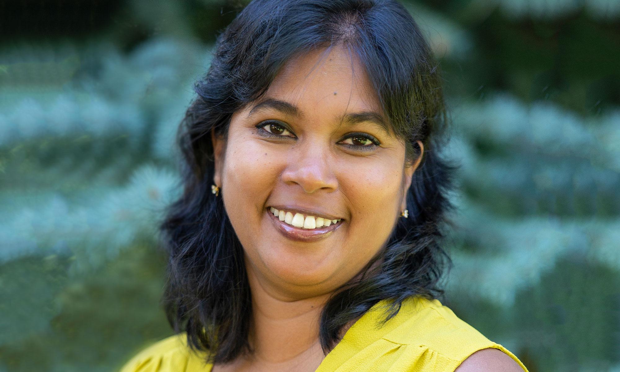 Shabnam Nadiya