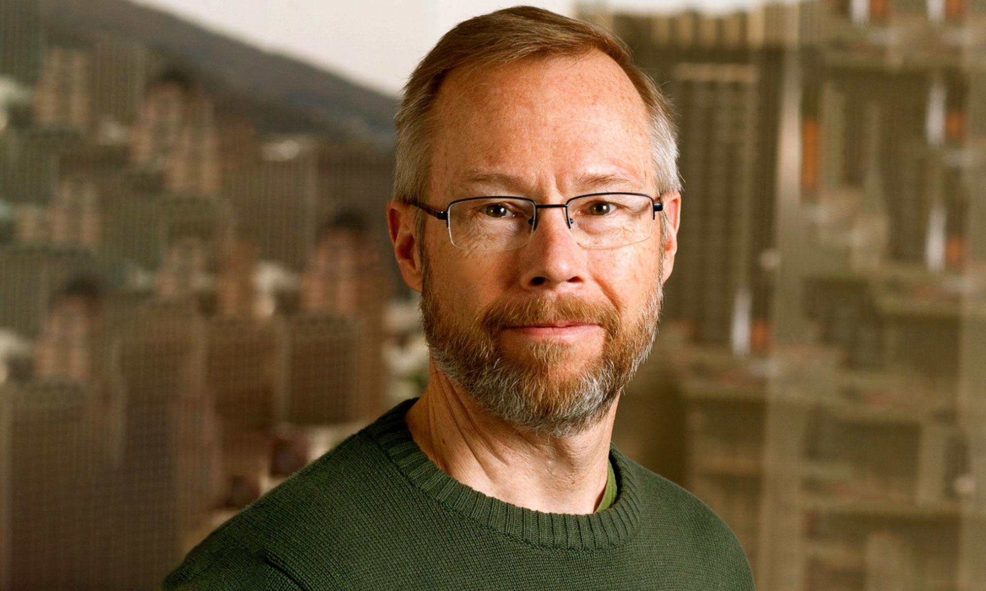 Rick Gilliam