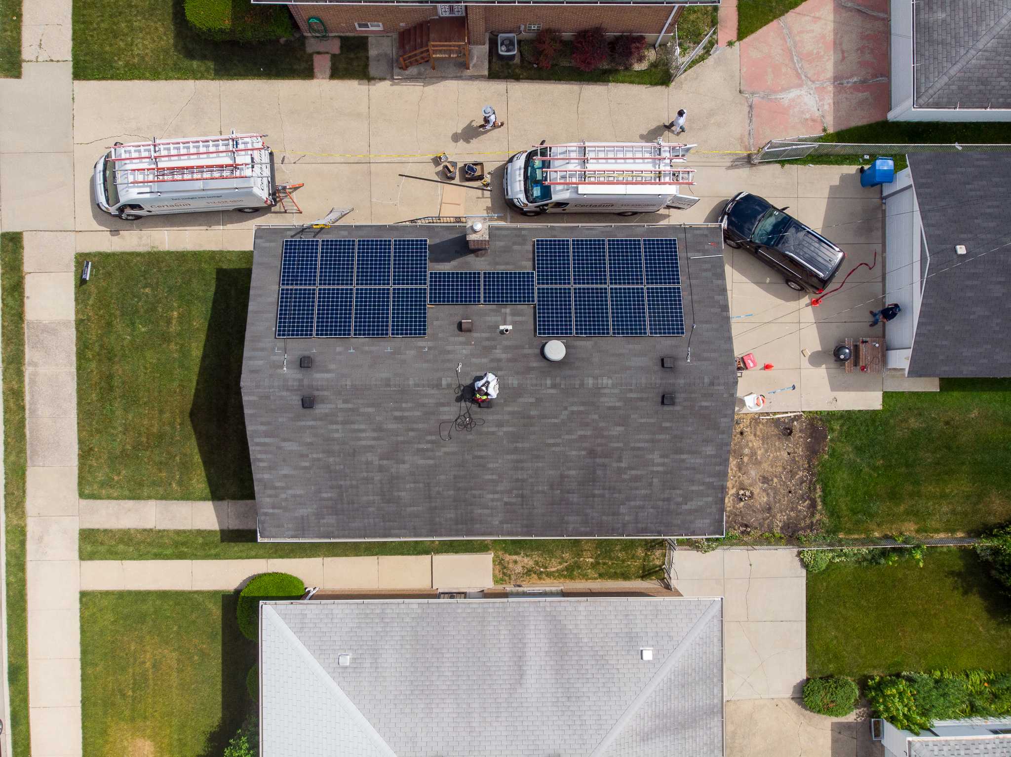 ICC Revives Popular Solar Policy for Ameren Illinois Customers