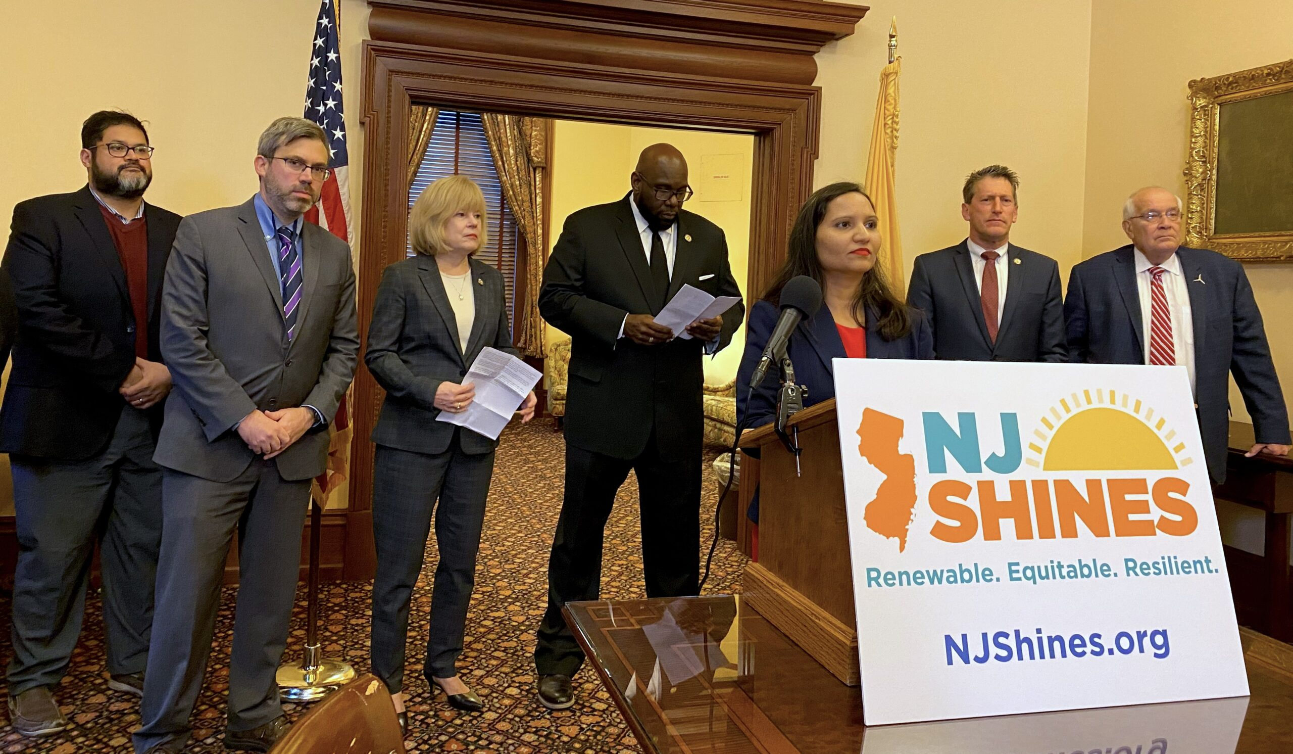 NJ Clean Energy Equity Act Passes Senate Budget Committee, Moves to Full Senate