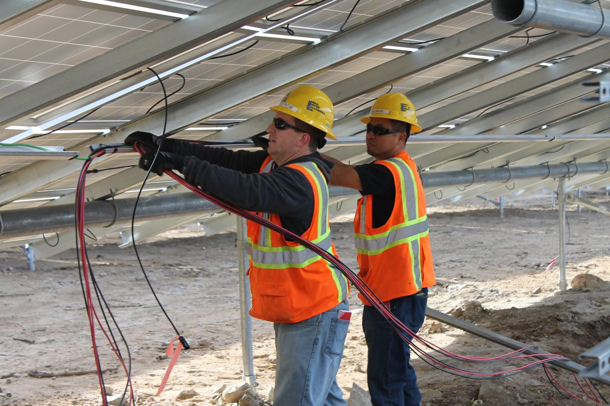 Pennsylvania Introduces Bipartisan Community Solar Legislation