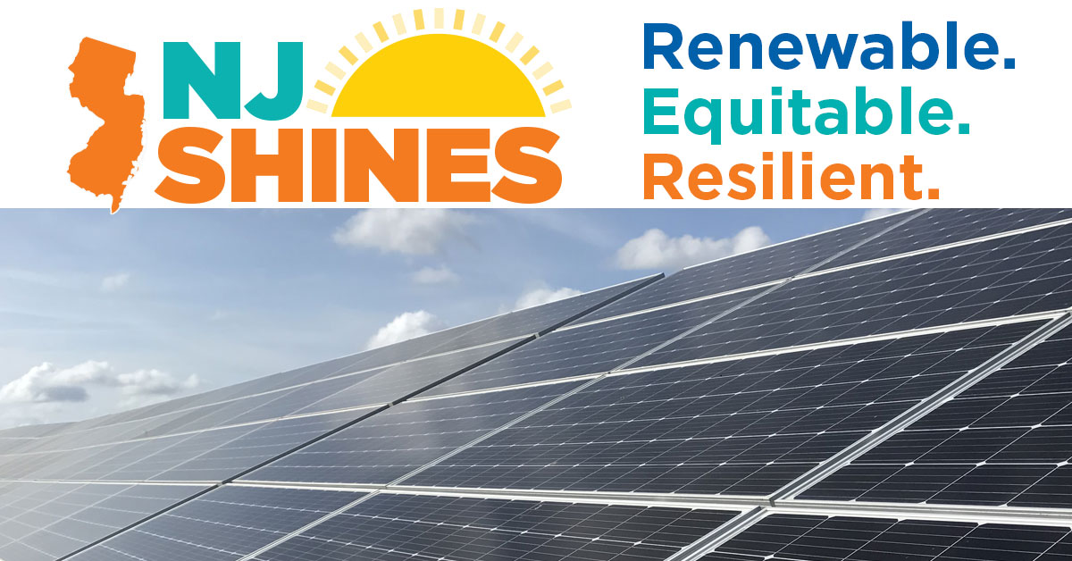 New Jersey: Support the Clean Energy Equity Act