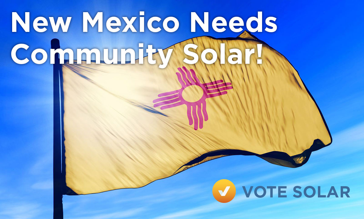 Community Solar Would Deliver Jobs, Growth Touted in State of the State