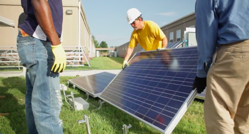 South Carolina Poised for More Solar Job Growth with HB 4421
