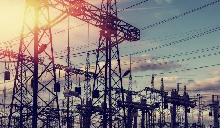 New Playbook to help modernize our distribution grid