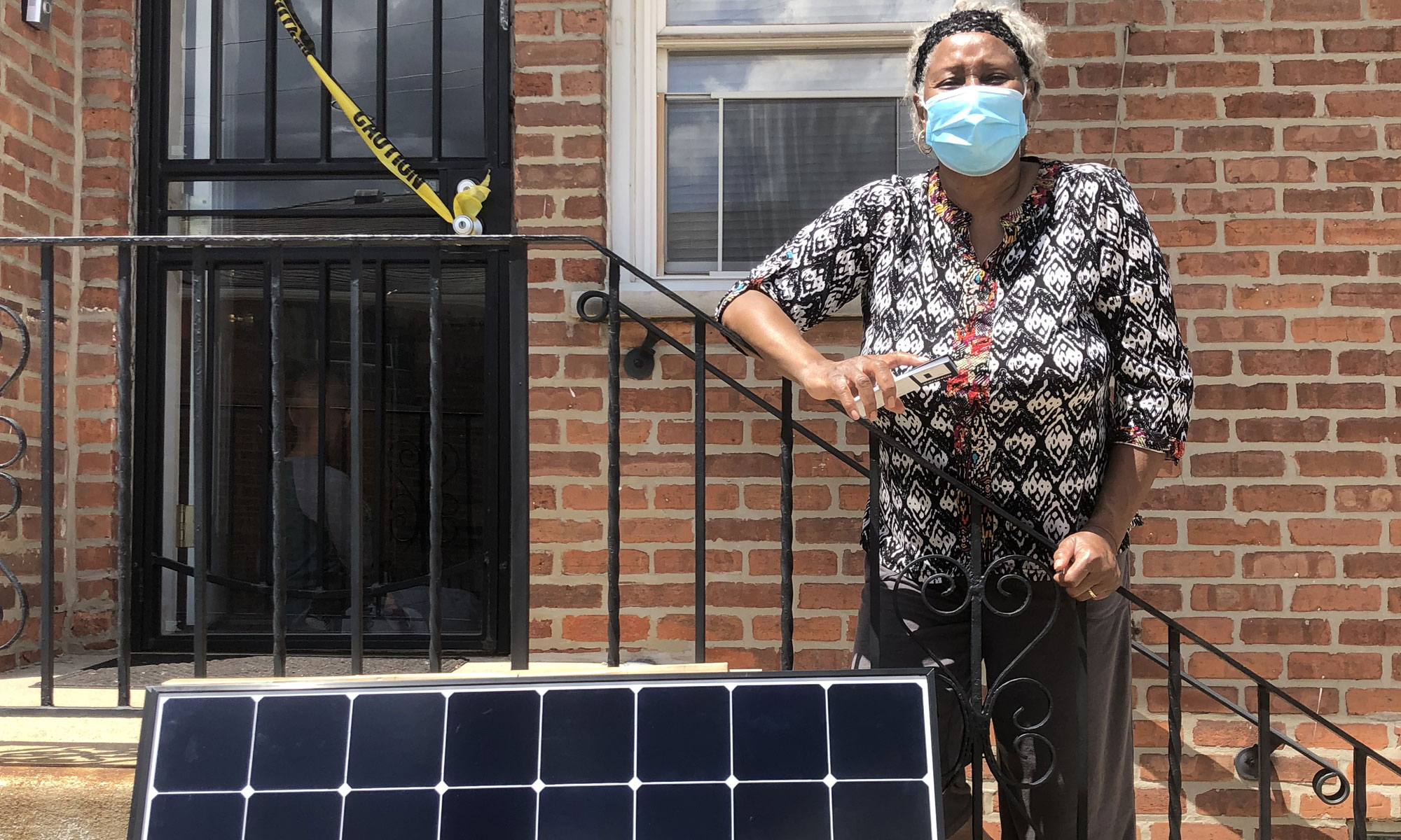 Tell Congress: Help more families go solar. Pass direct pay for the residential solar tax credit