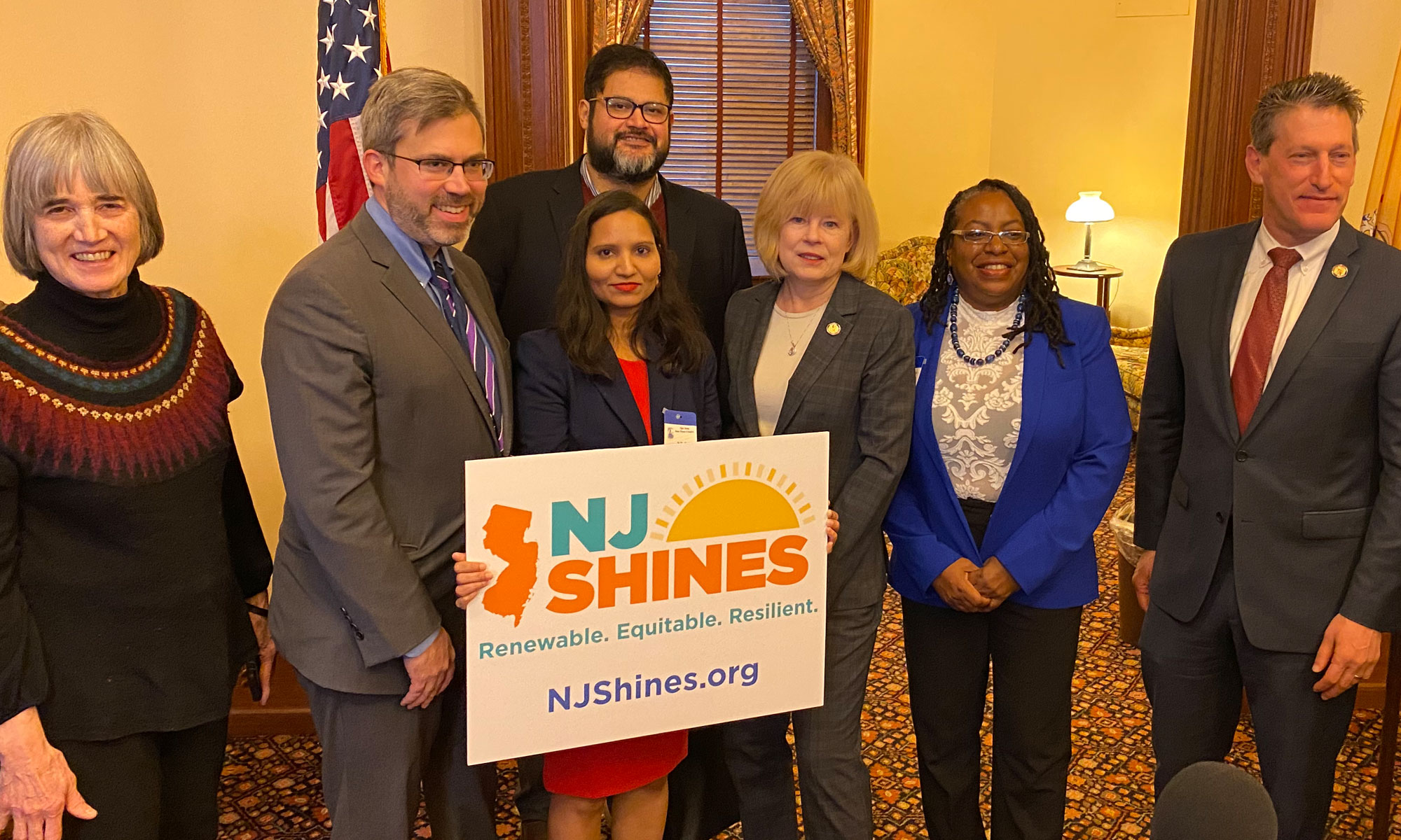 NJ Clean Energy Equity Act Passes State Senate