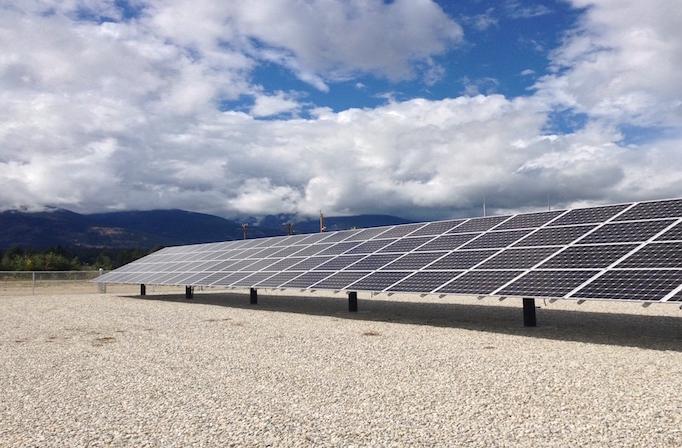 montana solar