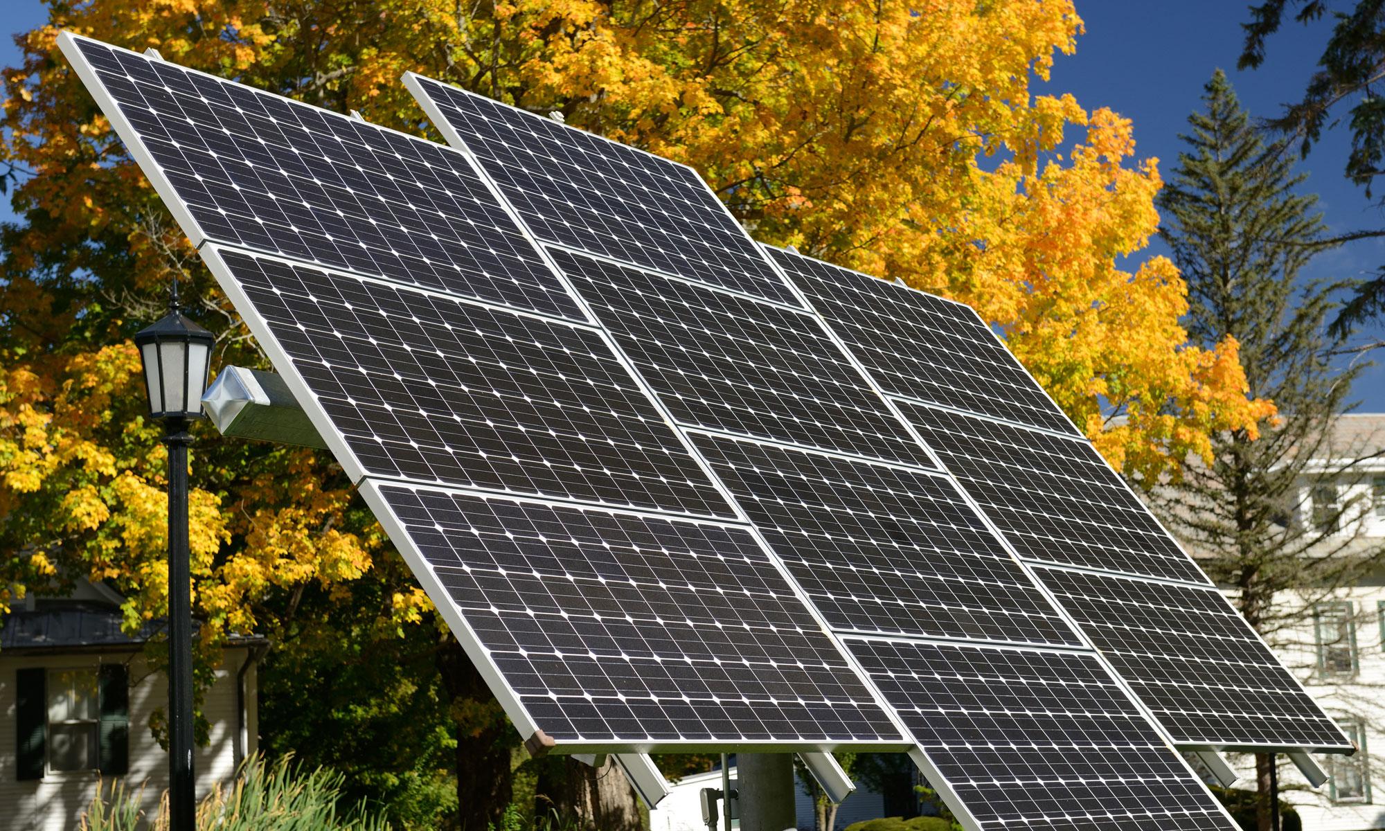 Local Solar Saved New Englanders $1.1 Billion+