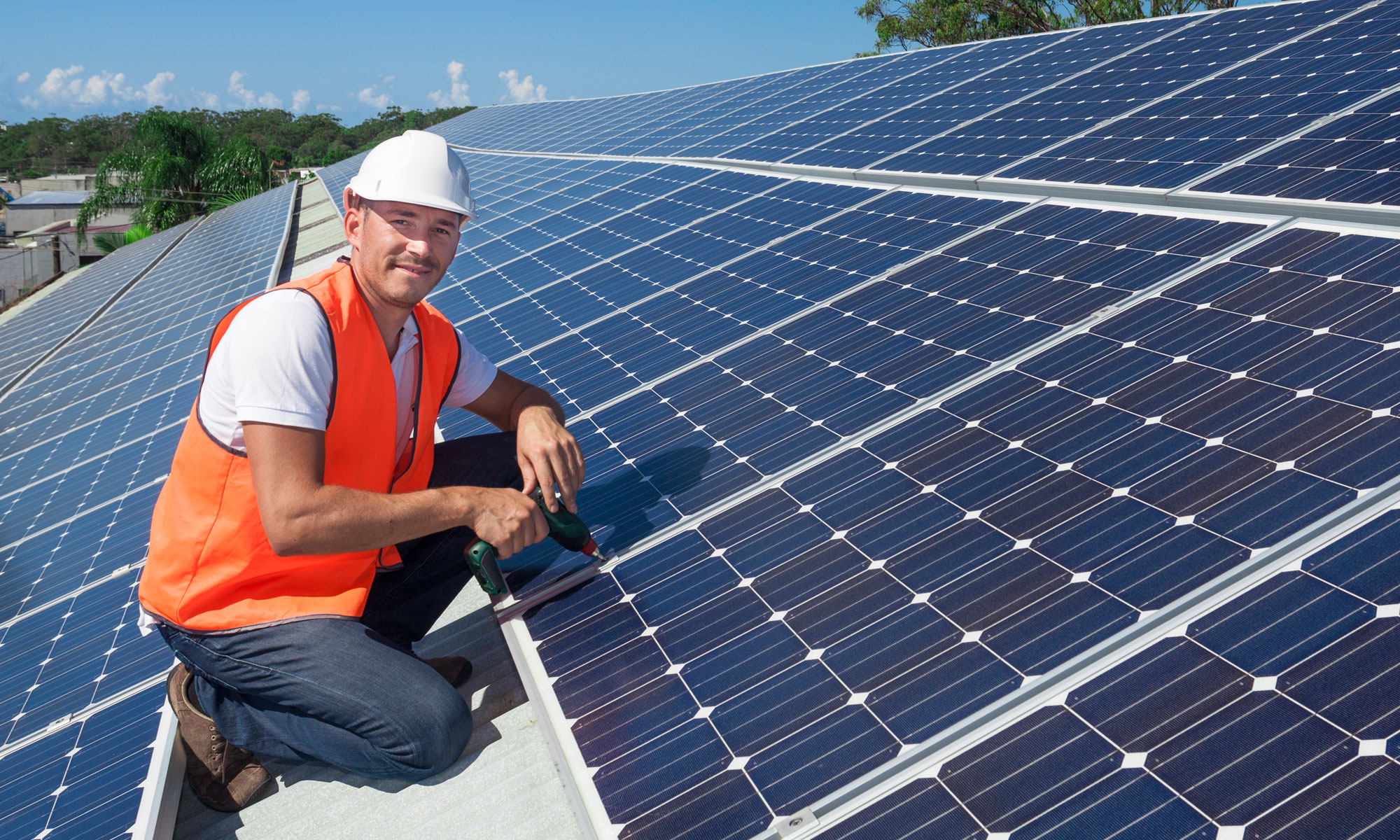 Building Back Better: A Roadmap to Expand Solar Access For All