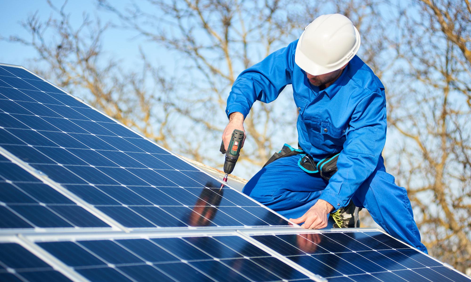 Energy regulators must protect solar jobs in Georgia