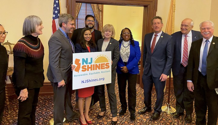 Justice, Climate and Solar Advocates Release NJ Equitable Solar Policy Roadmap