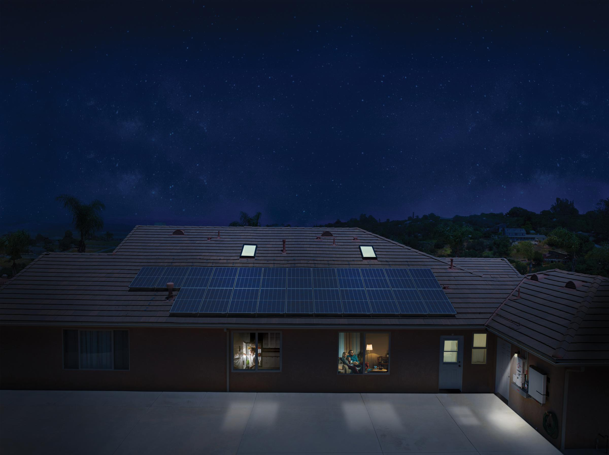 Update California's solar net metering policy to center equity, resilience and climate goals