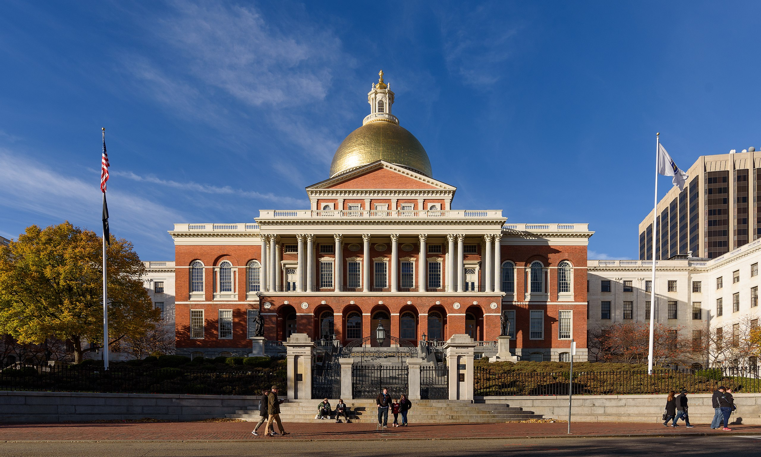 Statement in response to Governor Baker vetoing Massachusetts'  climate bill