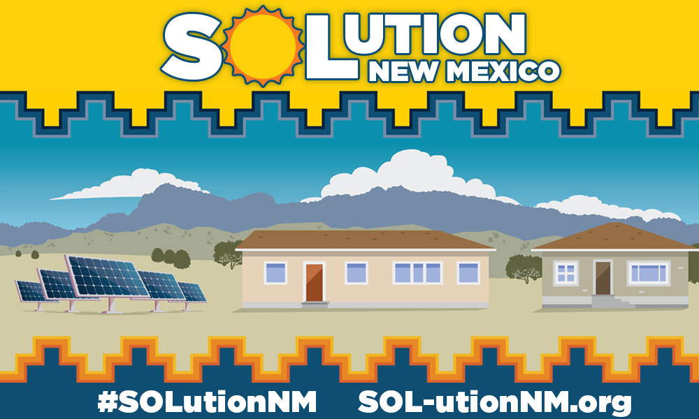 Major Milestone for Solar for All in New Mexico: Community Solar Act Passes Out of Senate Conservation Committee