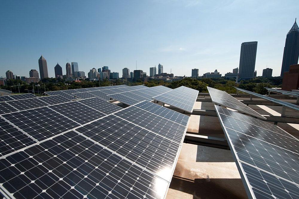 Georgia Commission Goes Big on Solar — Again!