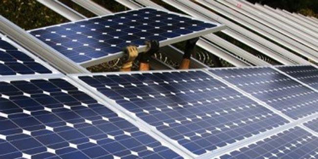 Solar Power Colorado 2017