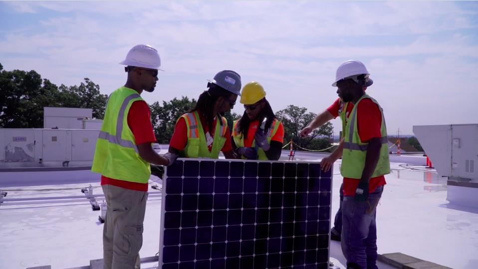 Pennsylvania Ready for More Solar Job Growth with Community Solar