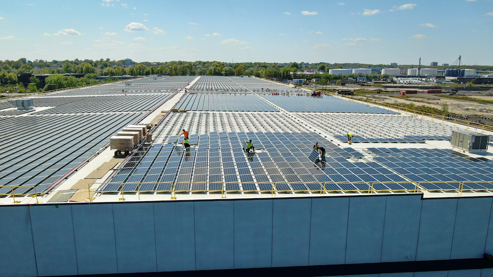 Experts recommend solutions for successful LMI solar initiatives