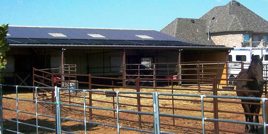 Oklahoma Utilities Aim to Tax the Sun