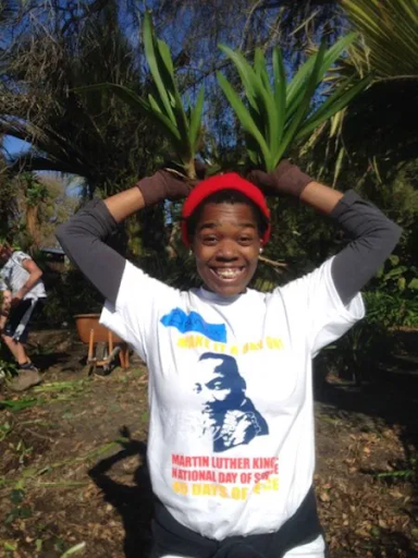 Changemakers who #MakeBlackHistory, and updates from the latest solar & energy justice progress