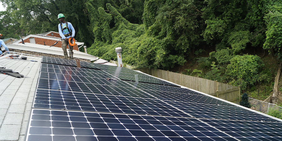 Maryland Legislators Affirm Commitment to Clean Energy