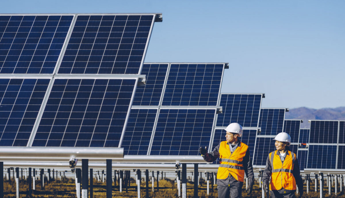 Solar solutions can build a more inclusive, regenerative energy system for all right now