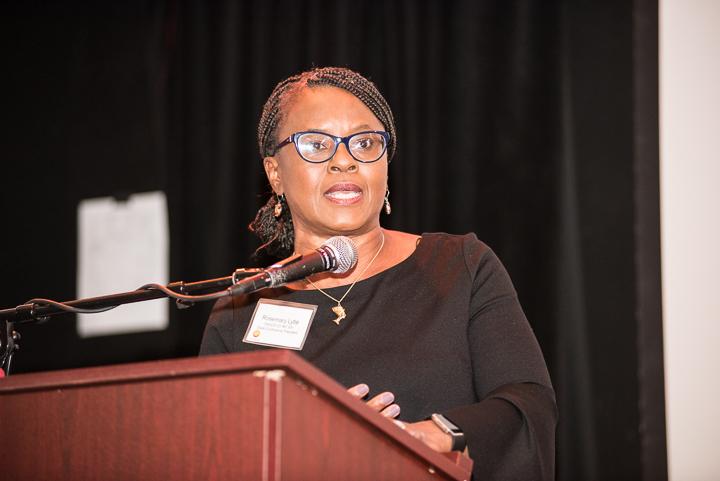 2018 Award Winner: Rosemary Harris Lytle