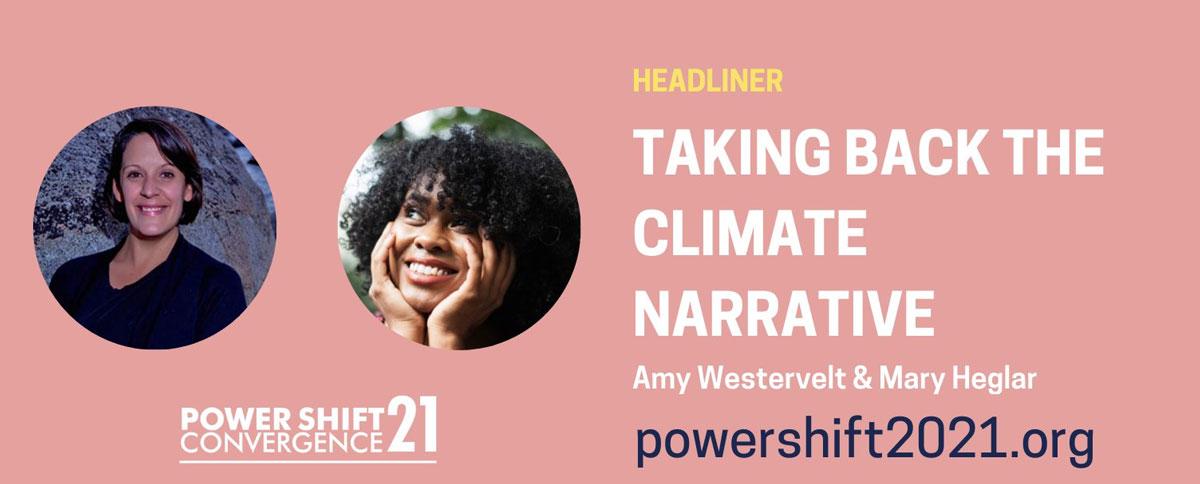 PowerShift Convergence 2021: Taking Back the Climate Narrative