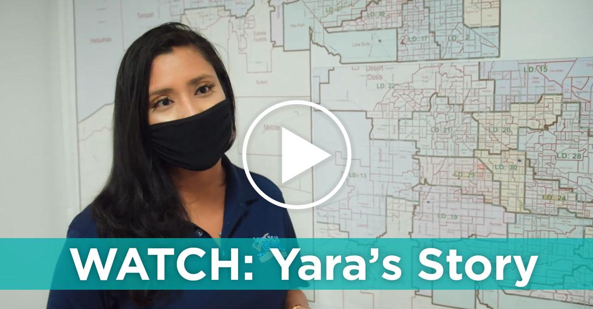 Watch: Yara's Story