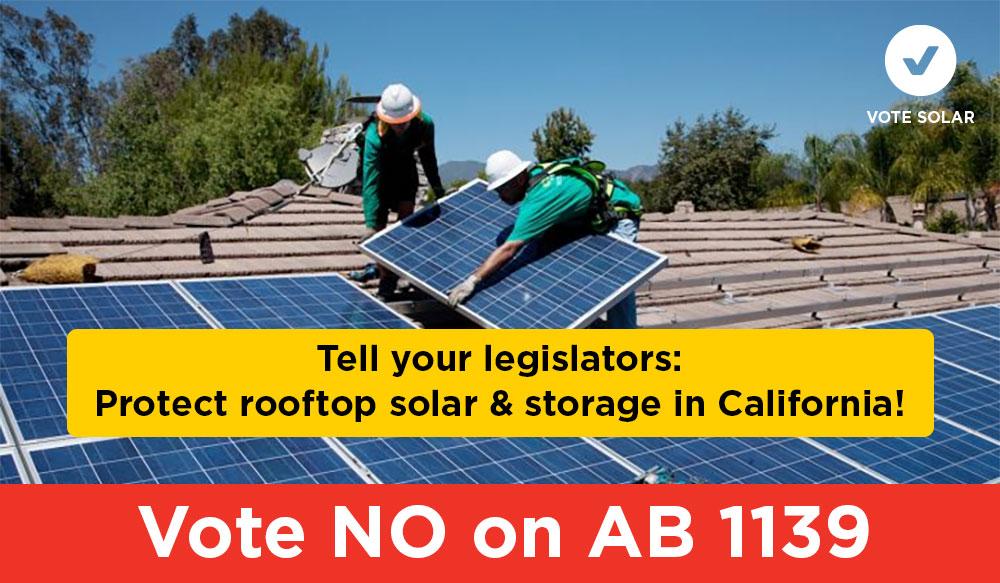 Vote NO on AB1139