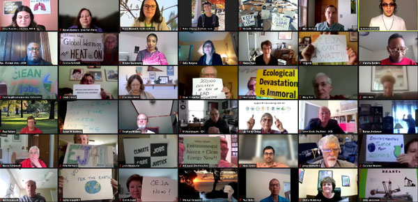 Clean Energy Jobs Act Lobby Day