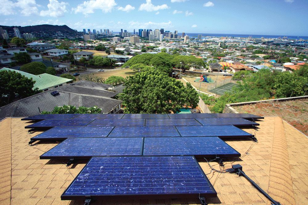 Hawaii Looks Behind the Meter for Solutions to Meet Emergency Needs