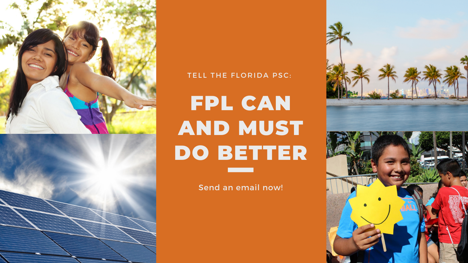 Florida Power & Light proposes a massive rate hike while shutting off the lights for vulnerable customers