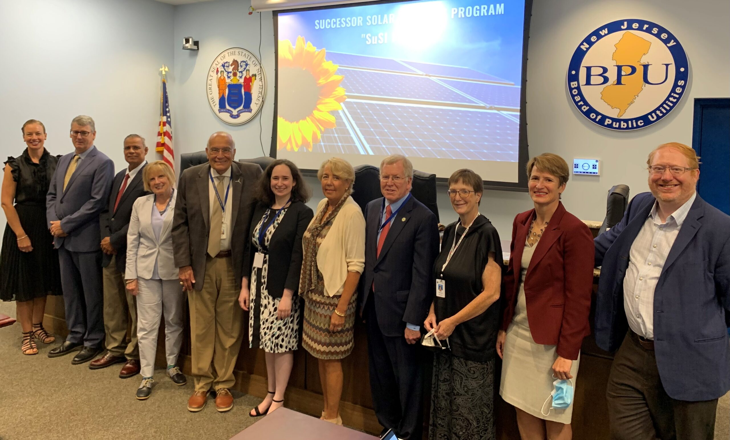 NJ Board of Public Utilities Votes to Adopt Solar Incentive Program